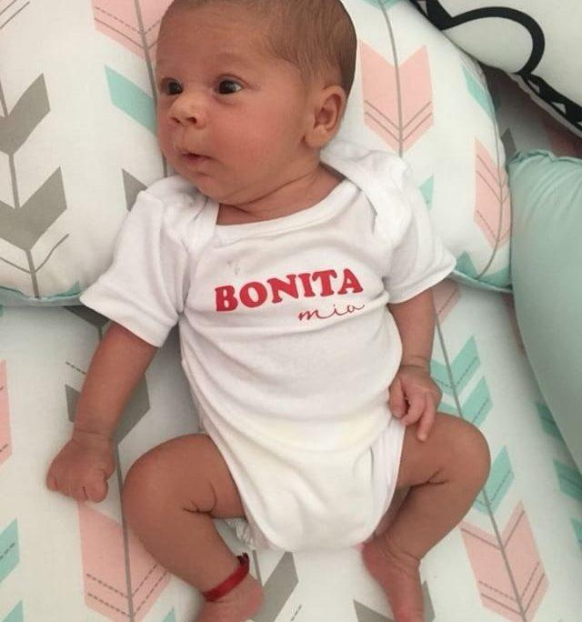 BONITO/A mío/a