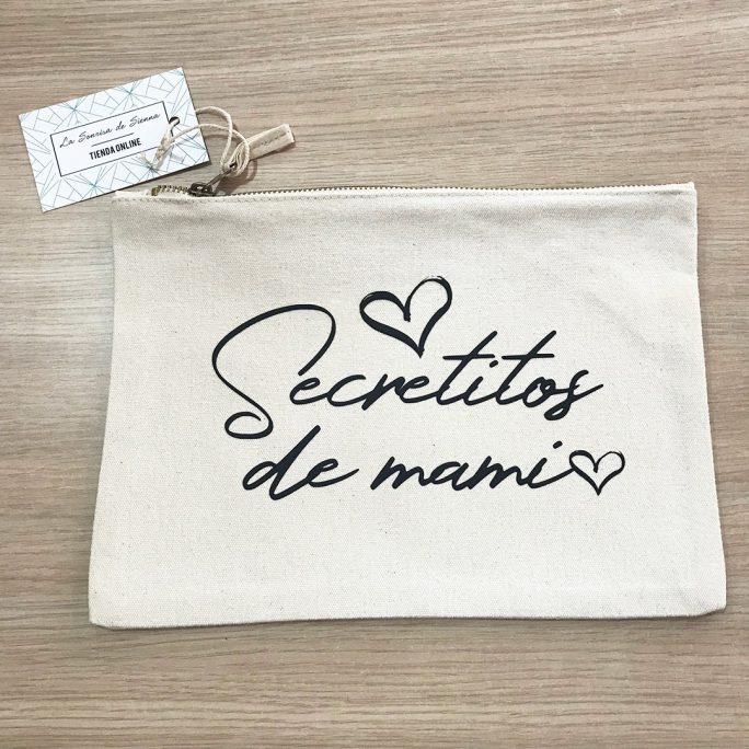 NECESER SECRETITOS DE MAMI